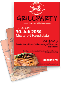 Grillfest Steak Rot
