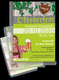 Oktoberfest I mog di Gruen